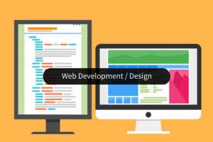 Website Development / Designing