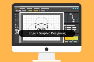 Logo / Graphic Designing