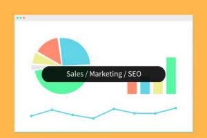 Sales / Marketing / SEO