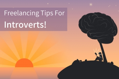 Freelancing Tips For Introverts