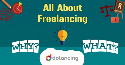 All you need to know about Freelancing