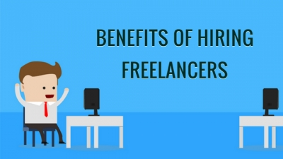 Business Benefits of Hiring Freelancers