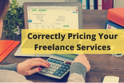 Correctly Pricing Your Freelance Services